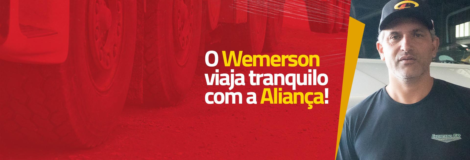 Wemerson
