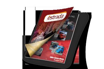Revista Aliança Associação 2ª Edição