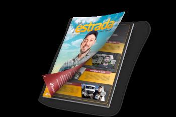 Revista Aliança Associação 4ª Edição